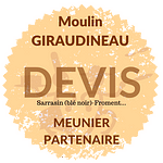 Moulin Giraudineau