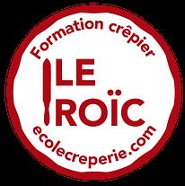 Ecole crêperie Le Roïc. Formation crêpier