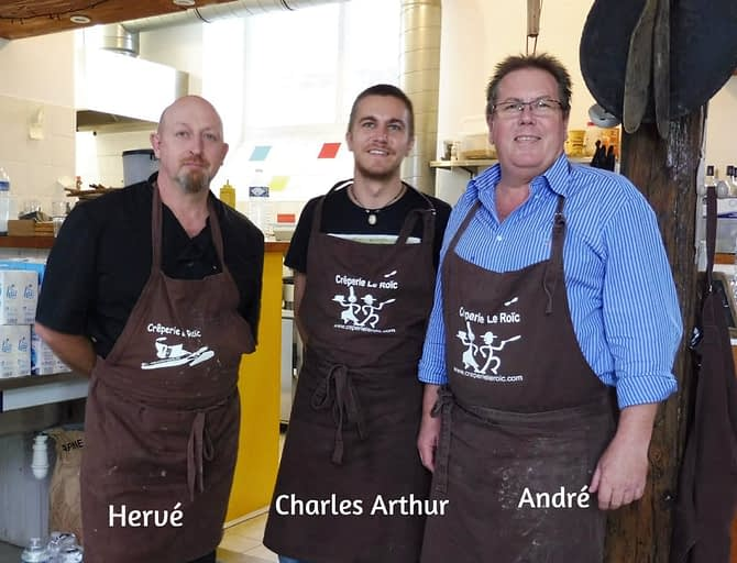 Charles Arthur and Co